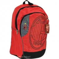 Backpack AC MILAN with 2 compartments