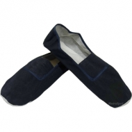 Dancing shoes 24-42 black