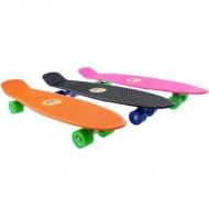 Skateboard plastic (penny board) 74 cm.