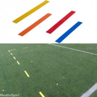 Flat Markers - Agility Line Markers Set of 10 pcs