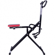 Body Trainer Total Rider