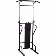Fitness Power Tower Dip Gym Station