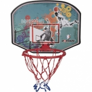 Basketball backboard for children 48 x 37 cm.