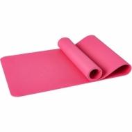Yoga mat TPE 183x61x0.6 cm.