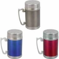 Thermos cup with magnets 380 ml.
