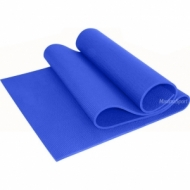 Yoga mat size 173х61х0.6 cm.