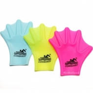 Gloves for swimming CONQUEST