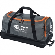 Verona sportsbag SELECT with wheels