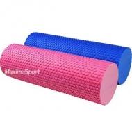 Foam roller 45х15 cm.