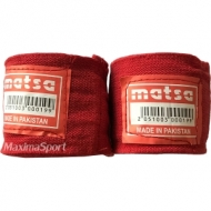 Hand bandage for boxing