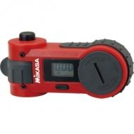 Pressure gauge Mikasa digital