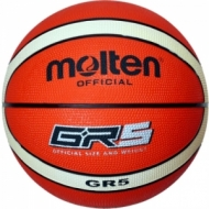 Basketball Molten BGR5-OI