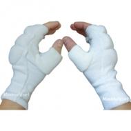 Gloves karate