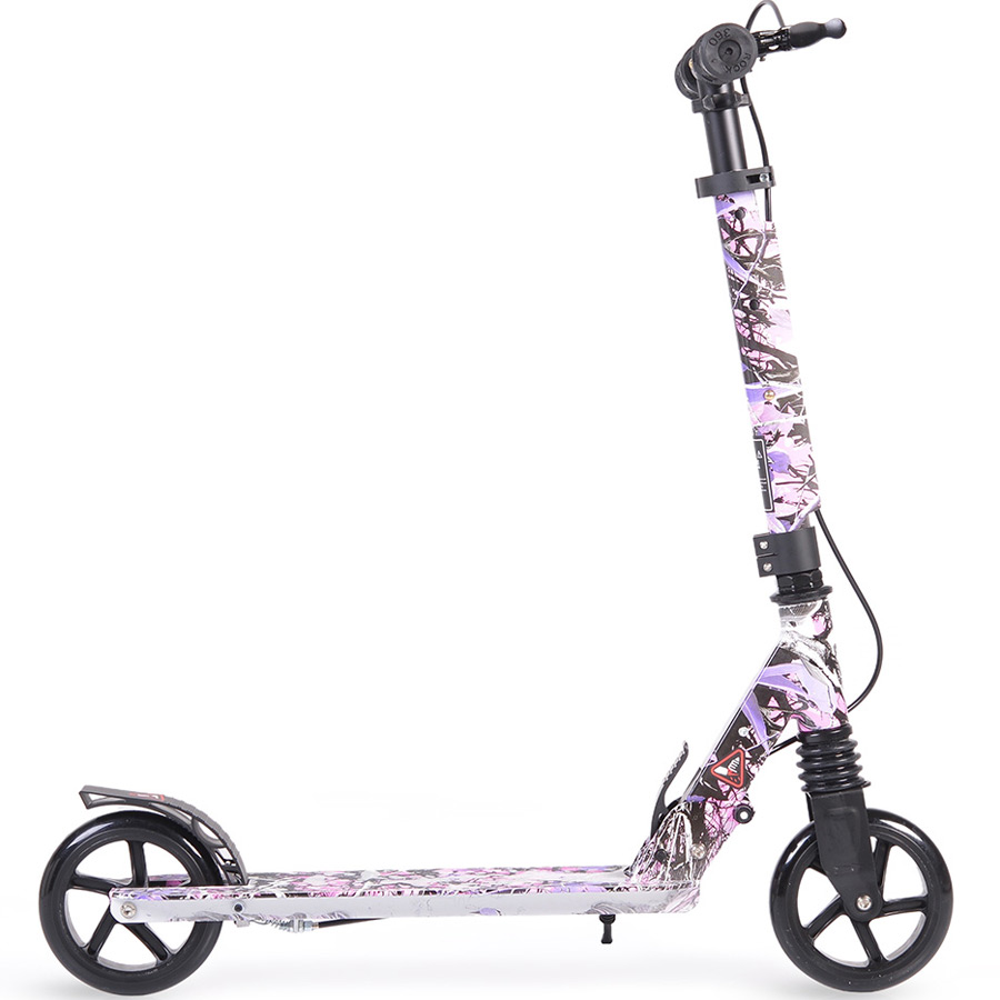 Scooter Snazzy