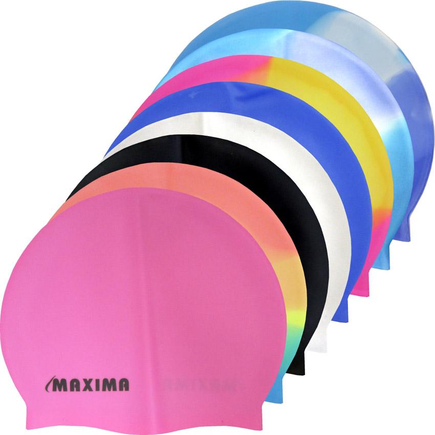5649335484f Плувна шапка Maxima   Аксесоари за плуване   Спортен магазин ...