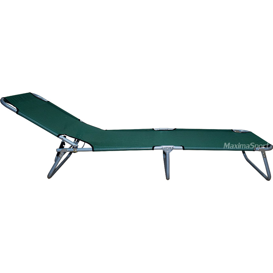 Folding bed  lounge chair