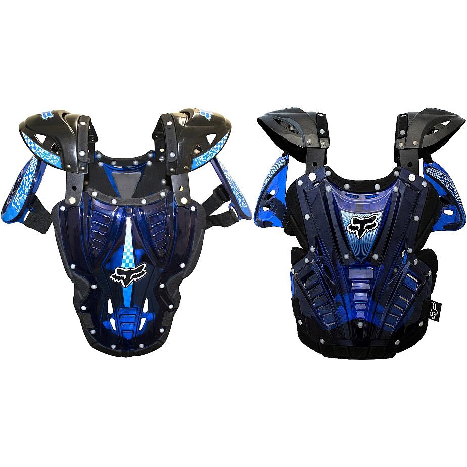 Armura Moto FOX