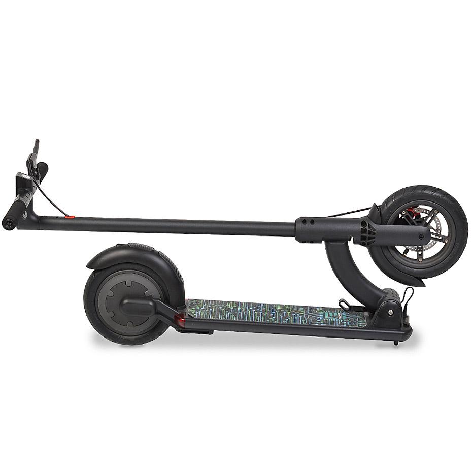 Scooter electric aluminiu E1