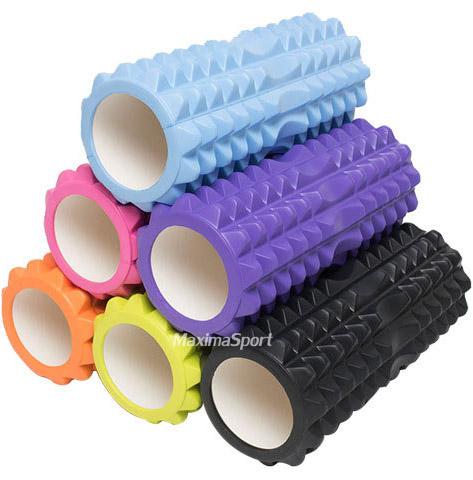 Фоумролер (Foam roller)