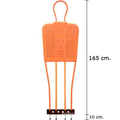 Фигура (манекен) за трениране на свободни удари